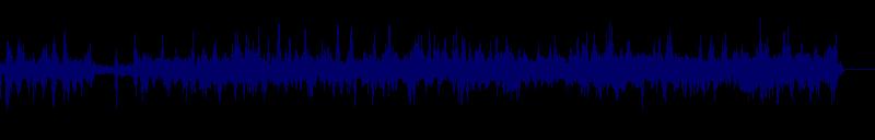 waveform of track #127410