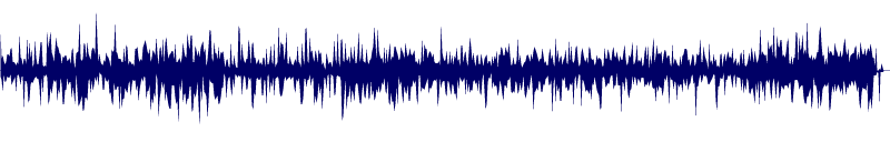 waveform of track #127421