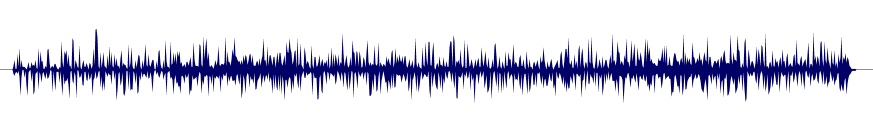 waveform of track #127461