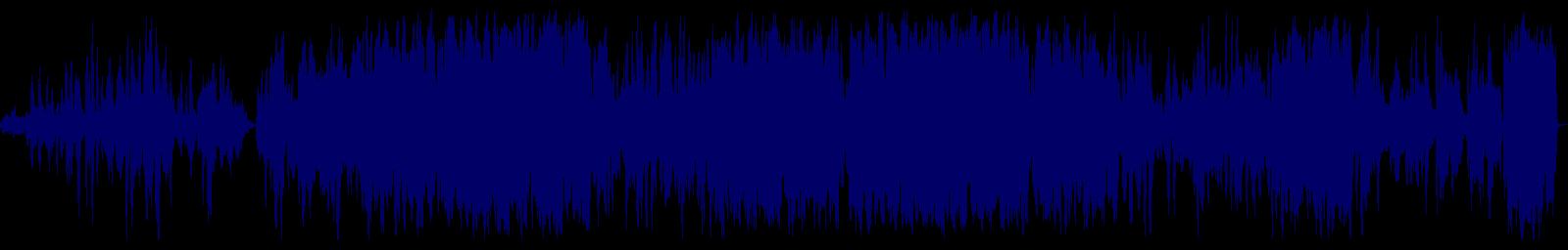 waveform of track #127464