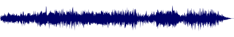 waveform of track #127501