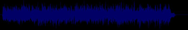 waveform of track #127509
