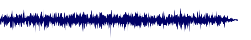 waveform of track #127530