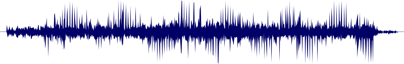 waveform of track #127539
