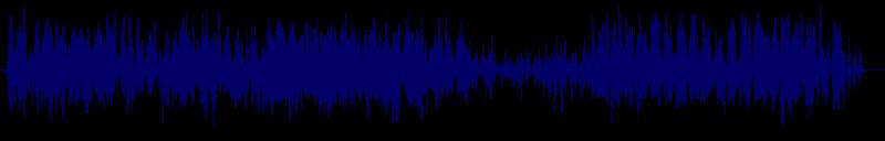 waveform of track #127564