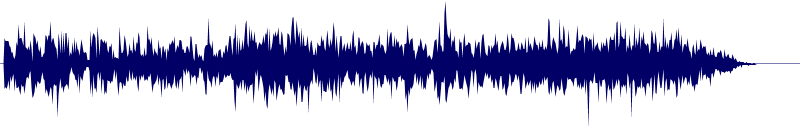 waveform of track #127573