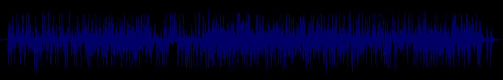 waveform of track #127586