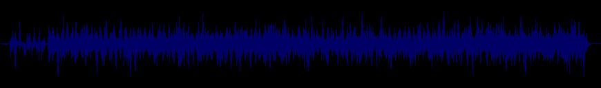 waveform of track #127588