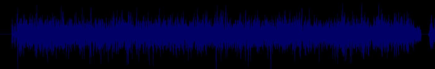 waveform of track #127616