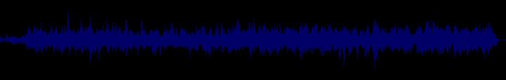 waveform of track #127632