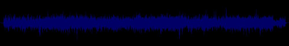 waveform of track #127634