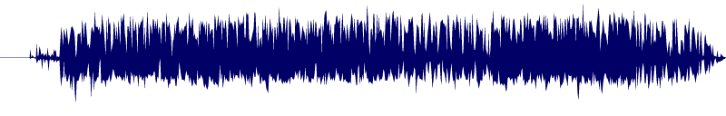 waveform of track #127655