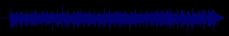 waveform of track #127673