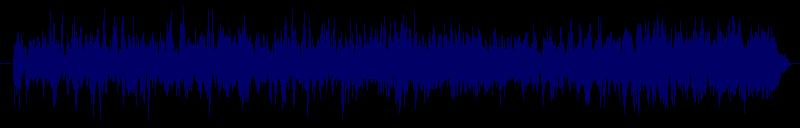 waveform of track #127711