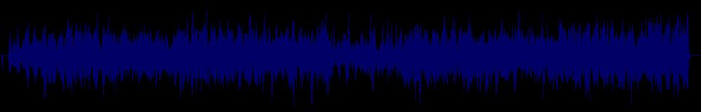waveform of track #127719