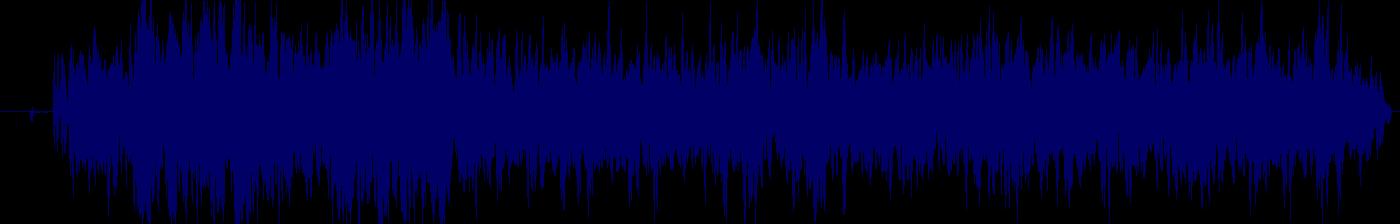 waveform of track #127722