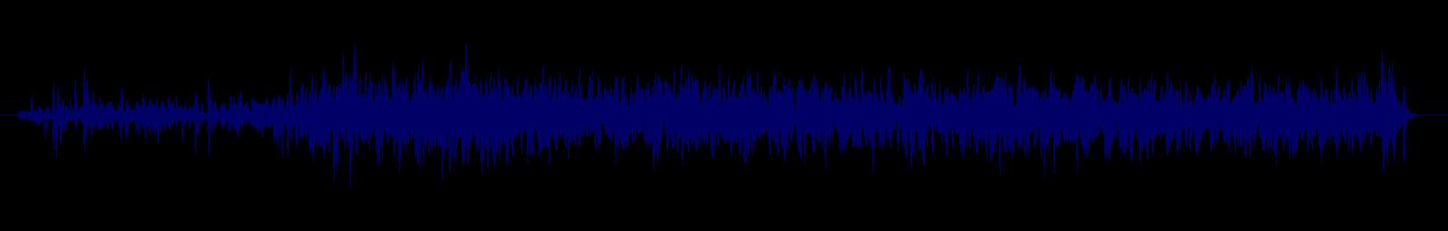 waveform of track #127724