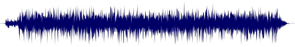 waveform of track #127733