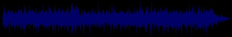 waveform of track #127740