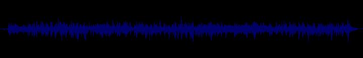 waveform of track #127750