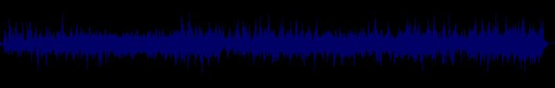 waveform of track #127751