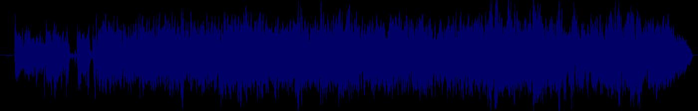 waveform of track #127753