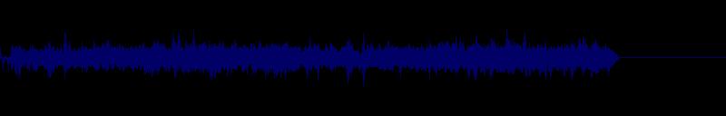 waveform of track #127754