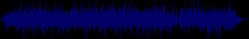 waveform of track #127760
