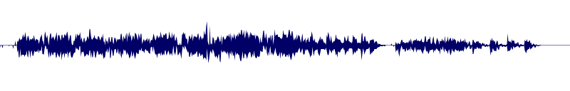 waveform of track #127777