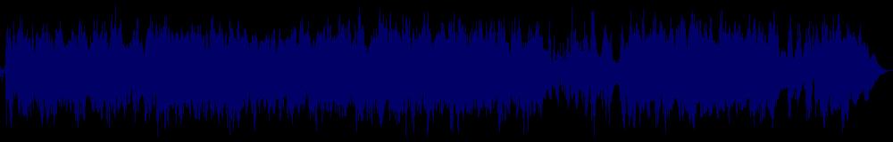 waveform of track #127800
