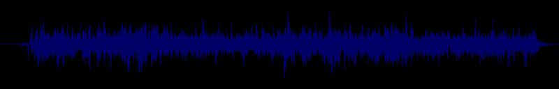 waveform of track #127806