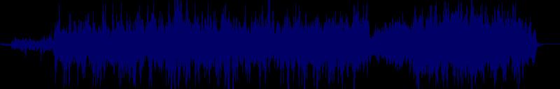 waveform of track #127816