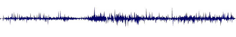 waveform of track #127826