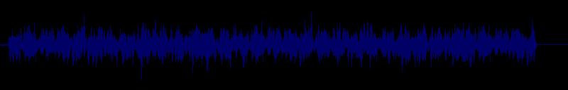 waveform of track #127829