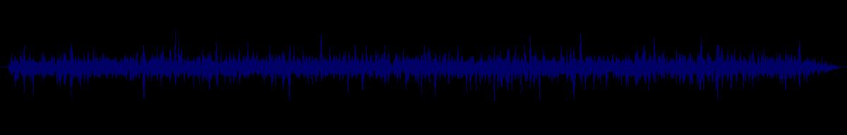 waveform of track #127831