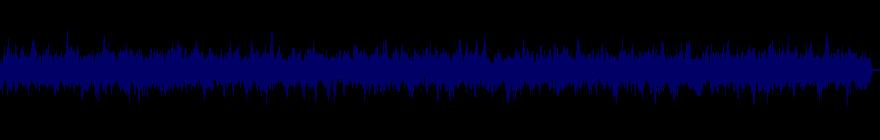 waveform of track #127837