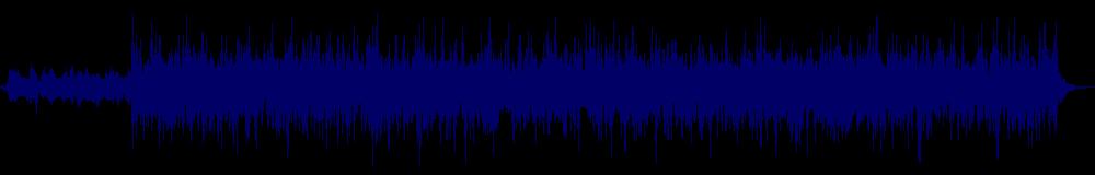 waveform of track #127869