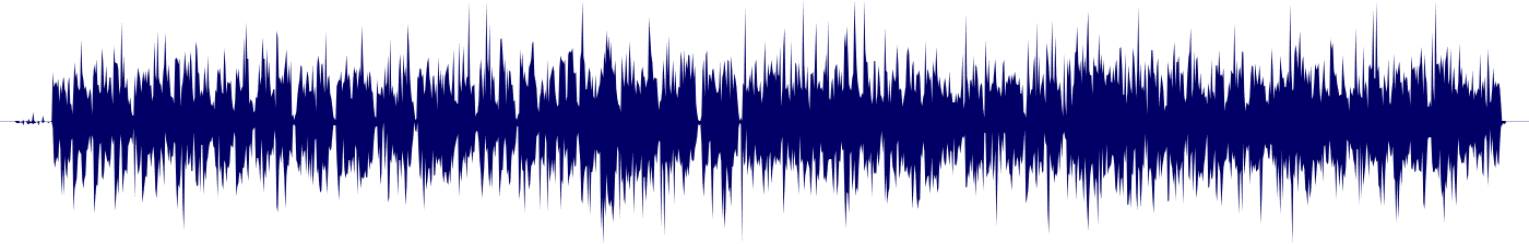 waveform of track #127875