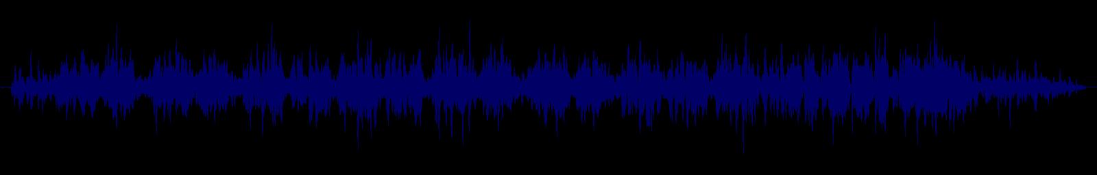 waveform of track #127884