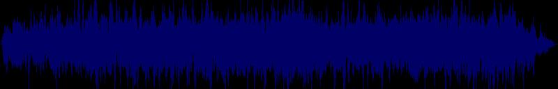 waveform of track #127888