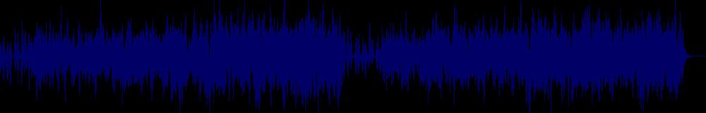 waveform of track #127941