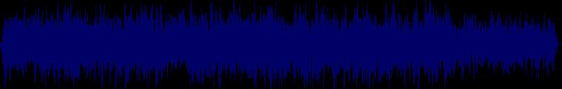 waveform of track #127950