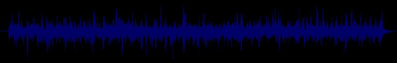 waveform of track #127962