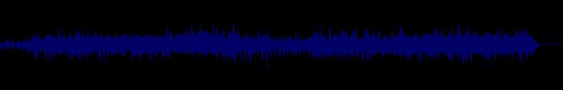 waveform of track #127964