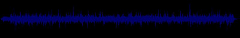 waveform of track #127993