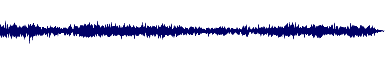 waveform of track #127999