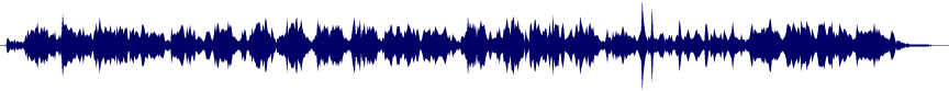 waveform of track #12807