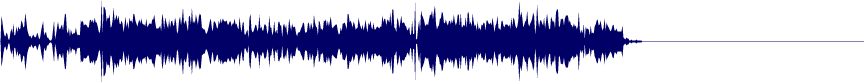 waveform of track #12825