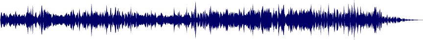 waveform of track #12829