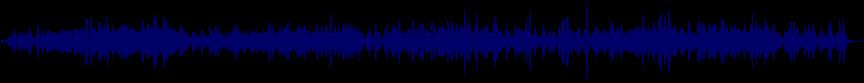 waveform of track #12885